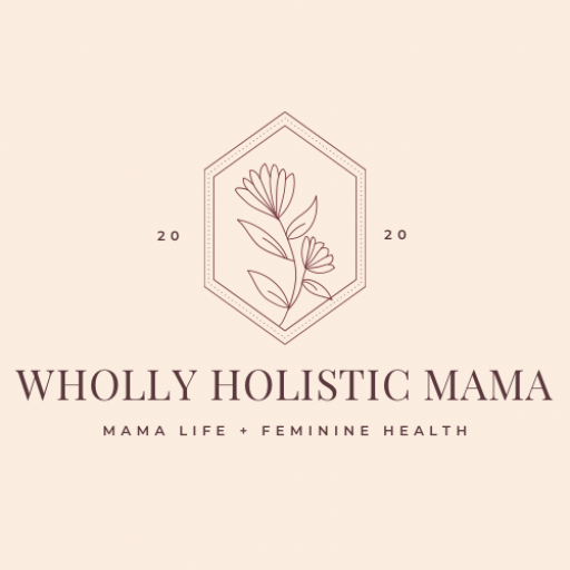 Wholly Holistic Mama